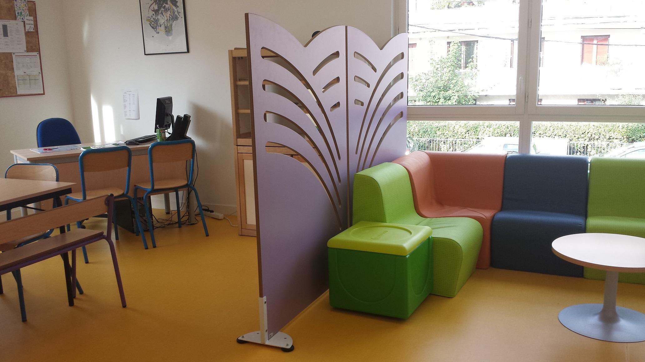 R alisations mobilier wlc concept for Mobilier concept