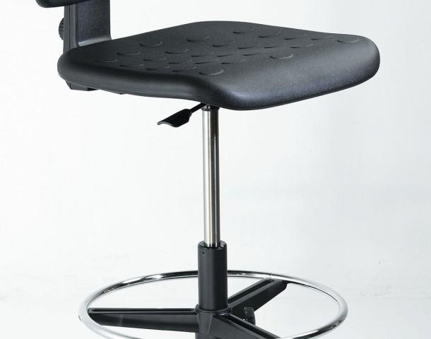 chaise haute informatique
