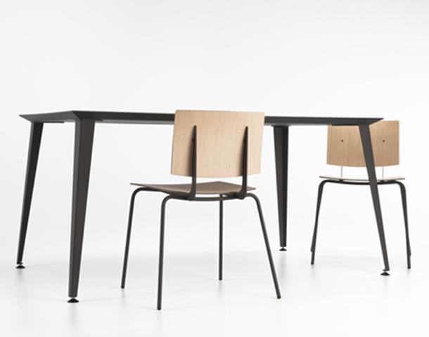 Table DON Ondarreta