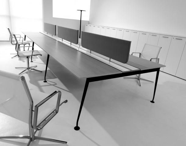 Postes de travail mobilier wlc concept for Mobilier concept