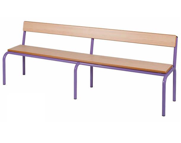 Chaises scolaire mobilier wlc concept for Tel meubles concept