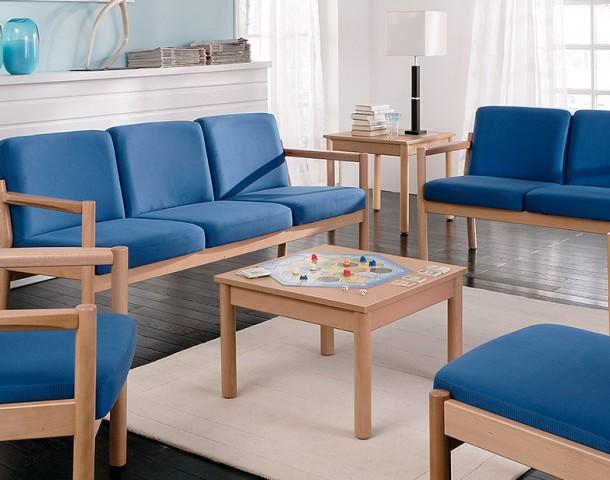 mobilier chambre retraite primo