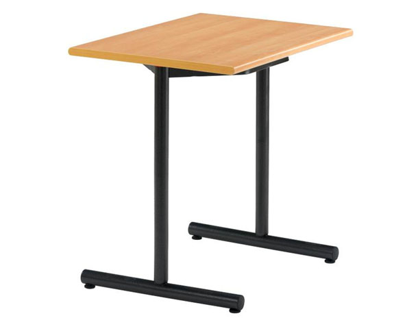 table espace ecole